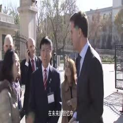 2015年学生最喜爱的大学校长评选活动-中国农业大学《我们的柯帅》