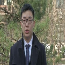 学生会副主席候选人陈述——王雨泉