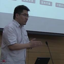 【新媒體聯盟培訓】孔令旭:高校新媒體建設與管理