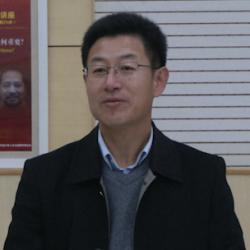 海淀区人大我校选区代表正式候选人陈述——赵文生