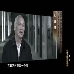 电视专题片《打铁还需自身硬》上篇《信任不能代替监督》