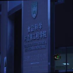 北京皮影剧团来校专场演出