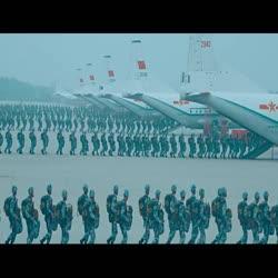 2018年度征兵公益宣传片(综合版)
