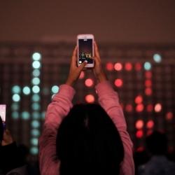 情满我家·光耀农大——中国农业大学113周年亮灯活动记录