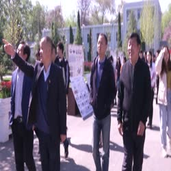 改土治碱 为民奉献:2019年国际学院曲周红色之旅