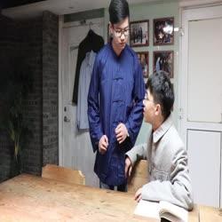思政课微视频 | 七十华诞情,农大来时梦