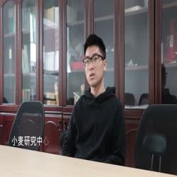 思政课微视频 | 个人梦·农大梦·中国梦