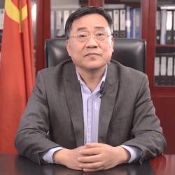 姜沛民书记在五四青年节特别节目上的致辞